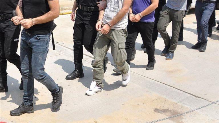 Uhapšeno 14 osoba zbog veze terorističkom organizacijom FETO